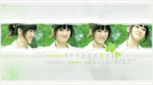 Fated to love you 7 by jewell-liu