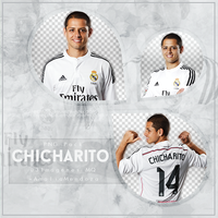 CHICHARITO PNG Pack #1 by LoveEm08