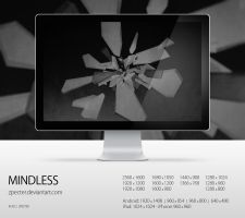 wallpaper 75 mindless by zpecter