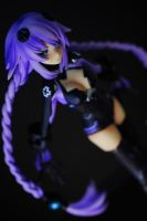 ques Q Purple Heart by Miettechan