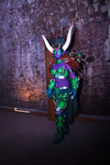 Ysera - Dream of Creation by HellDolly
