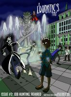 Job Hunting: Rehired Cover by ZiBaricon