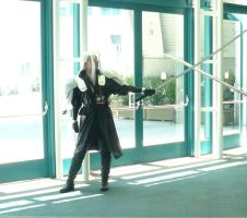 Sephiroth by defy-law