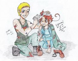 APH well... I am ok... by just-agu