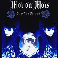 Fake Moi dix Moi cd cover by sweetangelookami