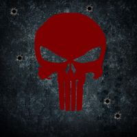 Punisher by eclecticprismstudios