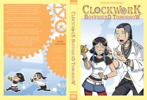 Clockwork Boyfriend Tomorrow by Shira-chan