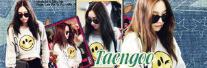 [05.10.2013] Taengoo - Gift For Pu by chutchi54