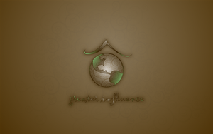 Greater Influence - WP3 by mommaTee