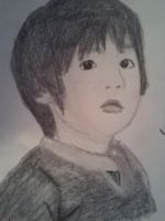 Yoogeun by animelover287