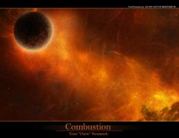 Combustion by Ulario