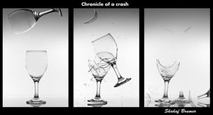 chronicle by avibitter