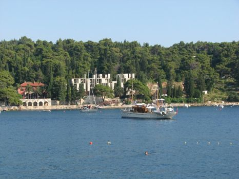 Charming Cavtat by sylwia49