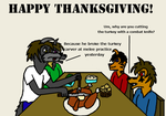 Happy Thanksgiving! by trainguy101