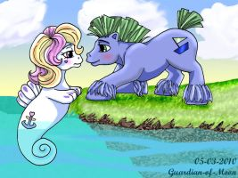 Love of the Sea 01 -MLP by guardian-of-moon