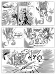 Samurai Saruki -Pg 2- by Django90