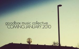 Goodbox Collective by bluban