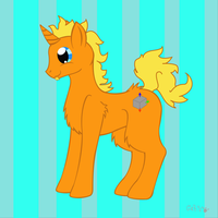 Niko Brony -New Design- by Cappies