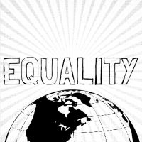Equality pt. 2 by 1234RoseSmith