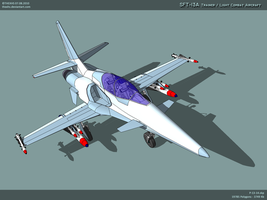 SFT-13A by TheXHS