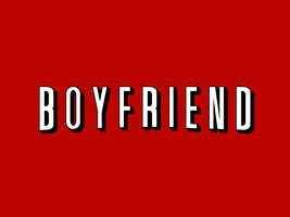 My Boyfriend by CubedMEDIA