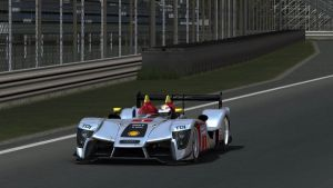 Audi R15 by g25driver
