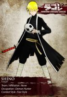 SDL Profile Shino by LasloLF