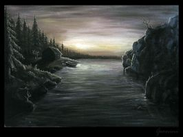Landscapes by nino4art
