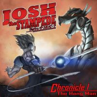 Josh the Stampede Chronicle I: The Hang Man by Phil-Sanchez