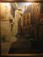 Streets of France by neisbeis