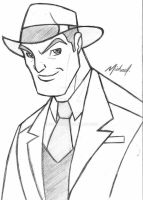 DICK TRACY by icemaxx1