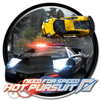 NFS Hot Pursuit Icon by mohitg