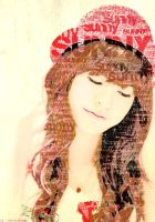 typo-SUNNY-graphy by JellYTaengooOoO