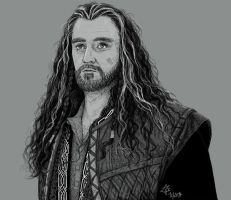 Thorin (4) by Lorien79
