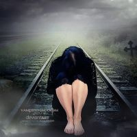 A long way Home by vampirekingdom