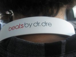 Beats, By Dre by Insertjoke-here
