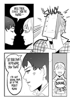 Carry Me Home - page 21 by Masiru-chan