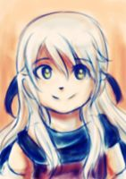 Micaiah by Acethirn