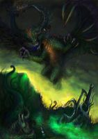 She of the Dreaming (Ysera) by Rets