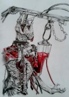 Talisac (Clive Barker's Tortured Souls) by Rot4me