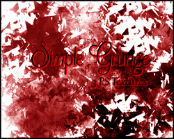 PS Simple Grunge by Illyera