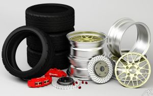 BBS LM - Parts by flipper