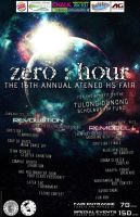 Zero Hour by impface
