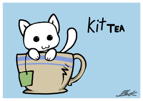 kit TEA by caycowa