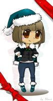 New year userpic by P0lnoch