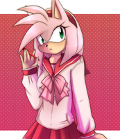 Amy by Klaudy-na