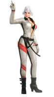 DOA Christie Render by American-Paladin