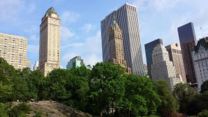 New York City- Central Park Stock #3 by xCircinus