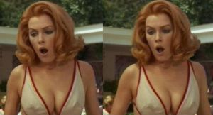 3d Busty Stella Stevens Surprise Cleavage 1 by 3dpinup