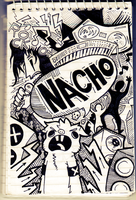 Nacho cho cho choooo by impface